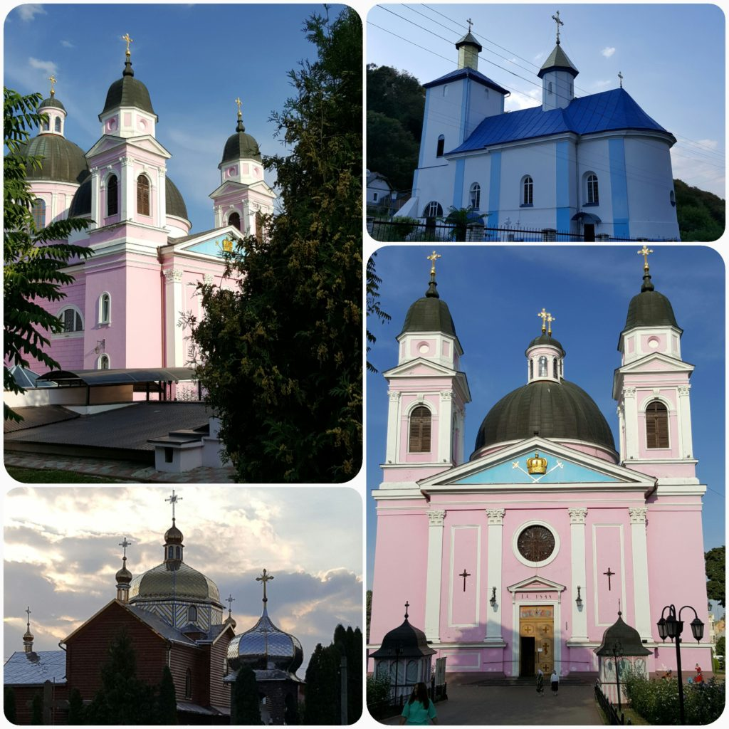 Ukrayna Lviv Yol Üzeri Duraklar